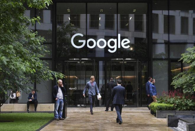 La multa de la UE es el menor de los problemas de Google
