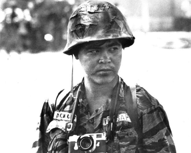 El paparazzi detrás de la foto que cambió la guerra de Vietnam