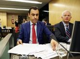 Martínez-Maíllo en la comisión de investigación relativa a la...