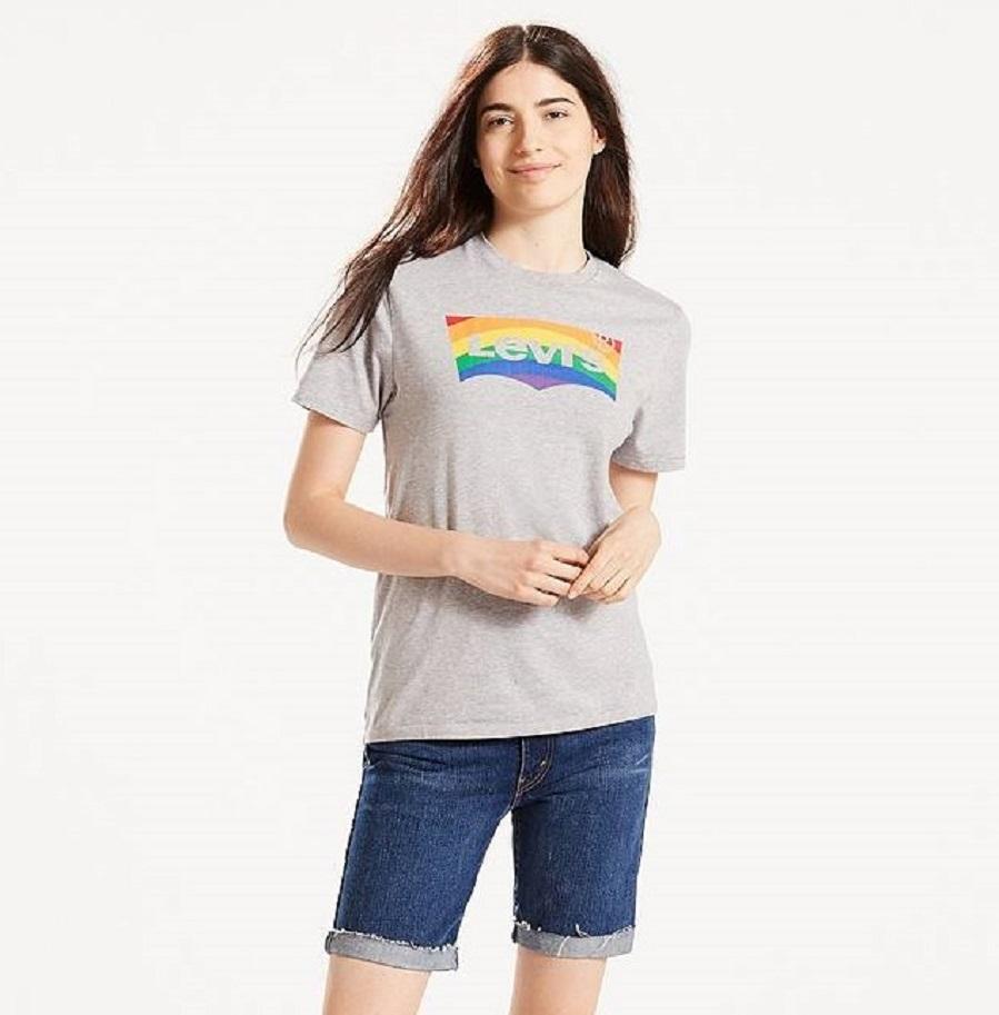 camiseta levis orgullo gay