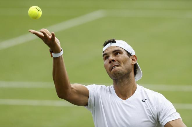 Los mejores entrenadores de tenis en londres