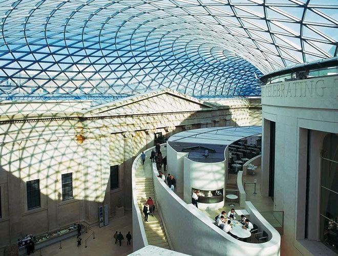 Del Cosas Sabías Catorce De Museo No Británico LondresViajes Que O8nwPk0