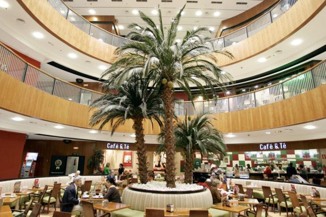 banca march compra el centro comercial abc serrano de madrid