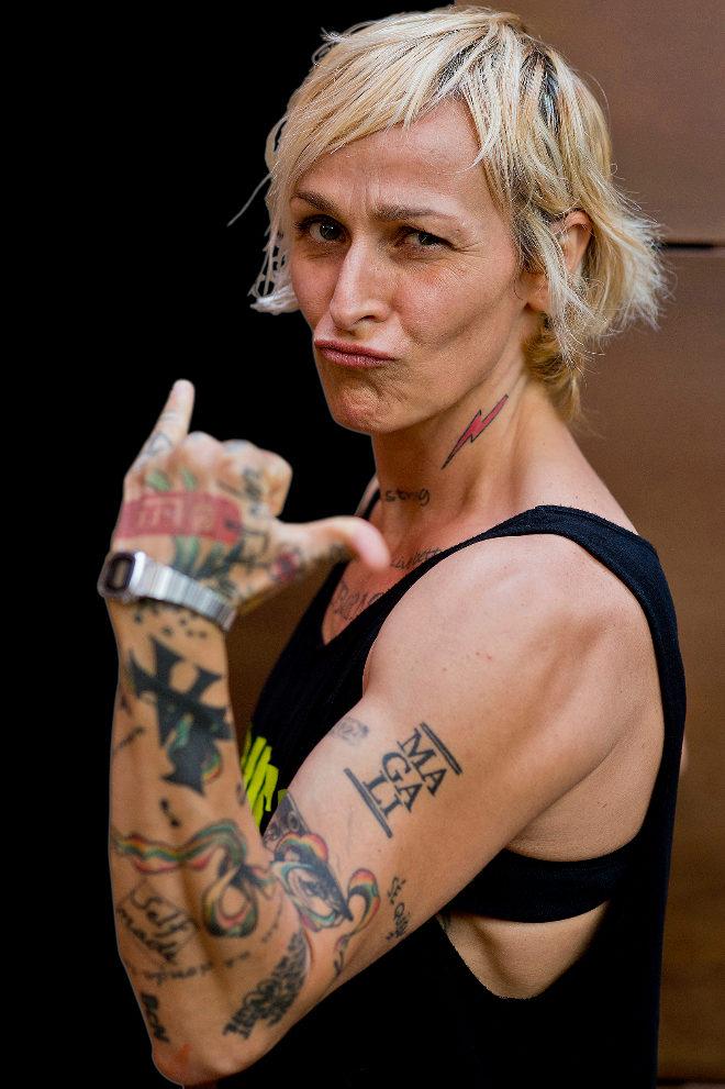 Magali Dalix, entrenadora y autora de 'Cambia tu cuerpo (y tu...