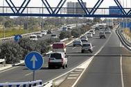 Una autovía al sur de España.