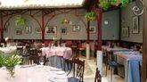 Restaurante La casa del pregonero.