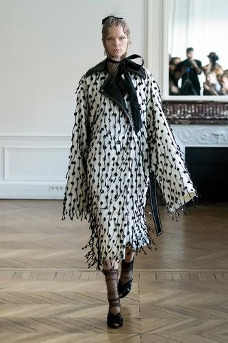 Hyun Mi Nielsen Alta Costura 2017-2018 París