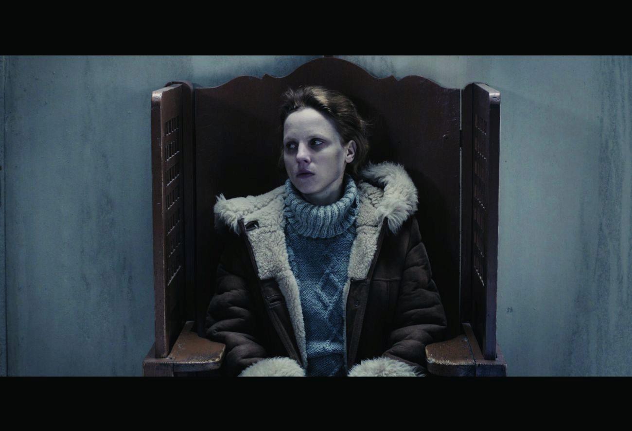 Fotograma de la película 'Estados Unidos del amor'.