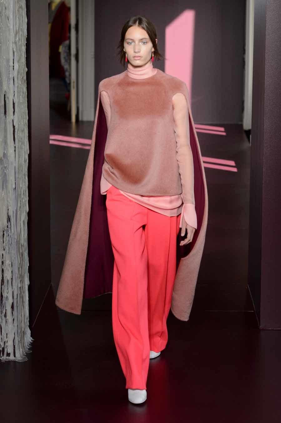 Valentino Alta Costura 2017-2018 París