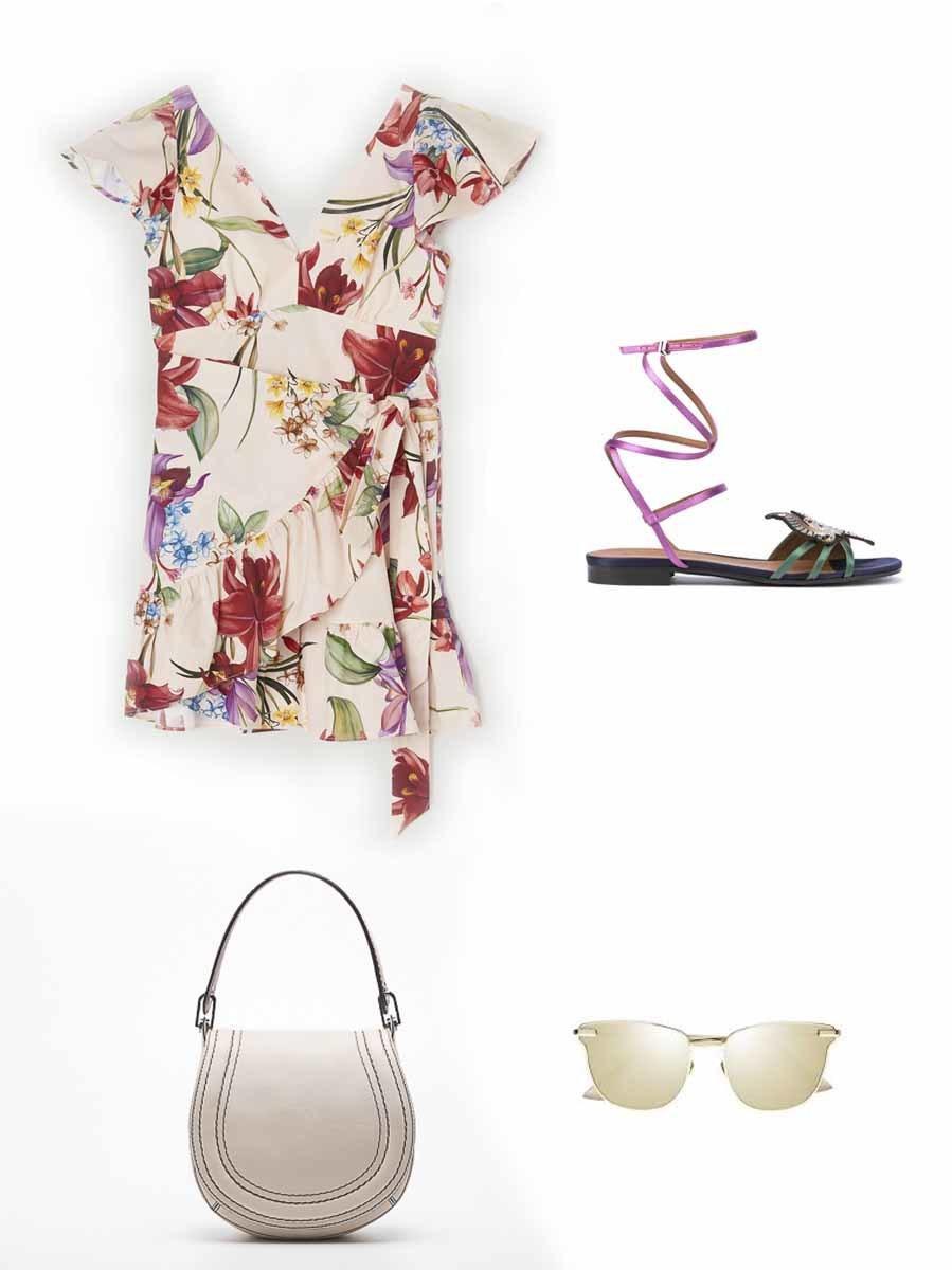 'Look' para pasear por la ciudad | Yodona/moda