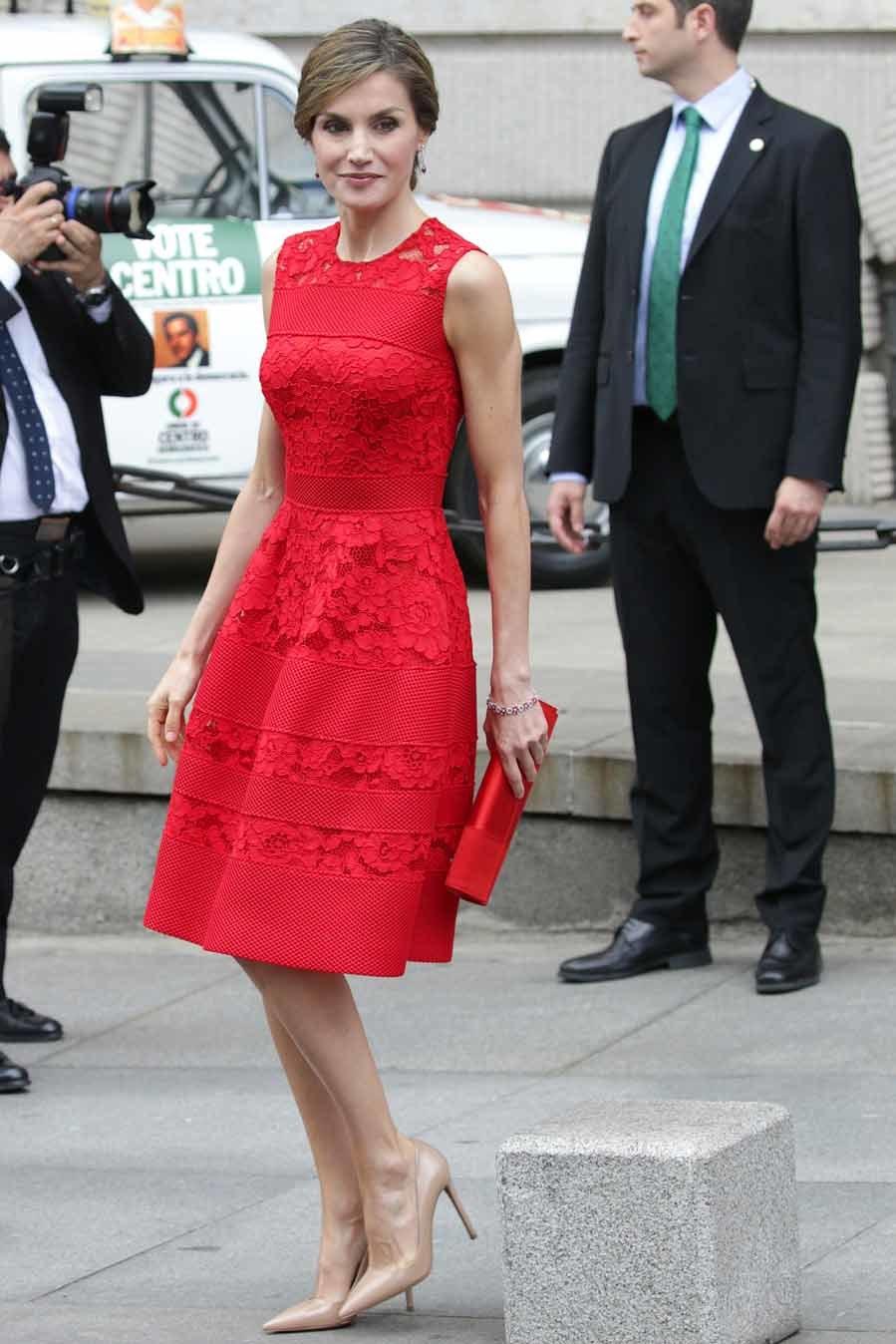 Zapatos Vestido Rojo Y Y Rojo Zapatos Vestido Negros Uoptzixk