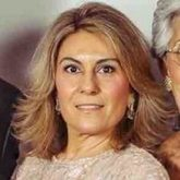 María Fernanda Richmond.