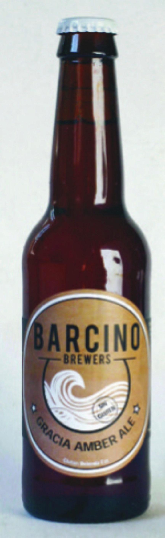 Afincada en Barcelona, esta cervecera apostó por una Amber Ale en...
