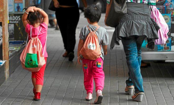 Reconocen el derecho de un padre a llevar a su hija a un for Juzgado de moncada