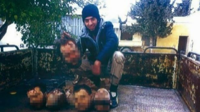 Turquía entrega a España a las viudas de dos yihadistas, una de ellas casada con 'Kokito'