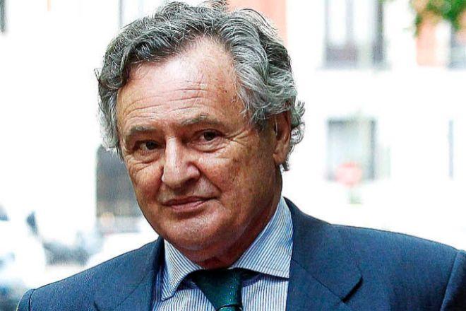 Ignacio López del Hierro, en una imagen de archivo.