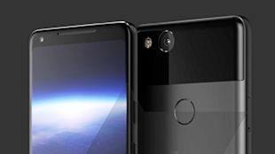 Así puede ser el nuevo móvil Pixel de Google