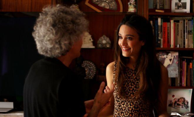 Fotograma de la película 'Alumbrar: las 1.001 novias'.