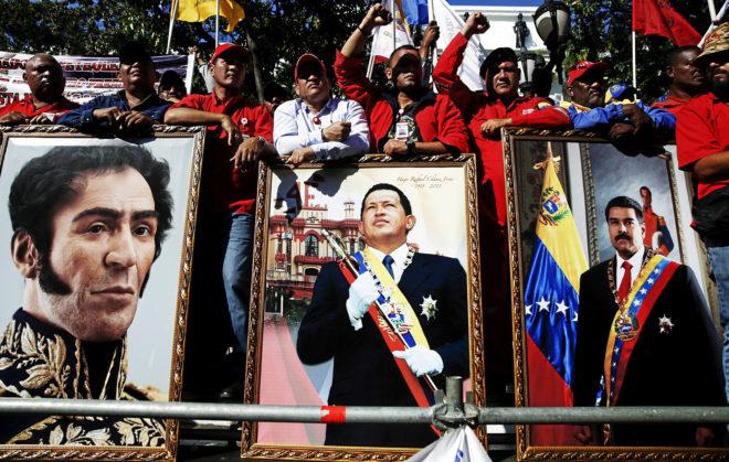 la constituyente agiganta las grietas dentro del chavismo venezuela el mundo. Black Bedroom Furniture Sets. Home Design Ideas