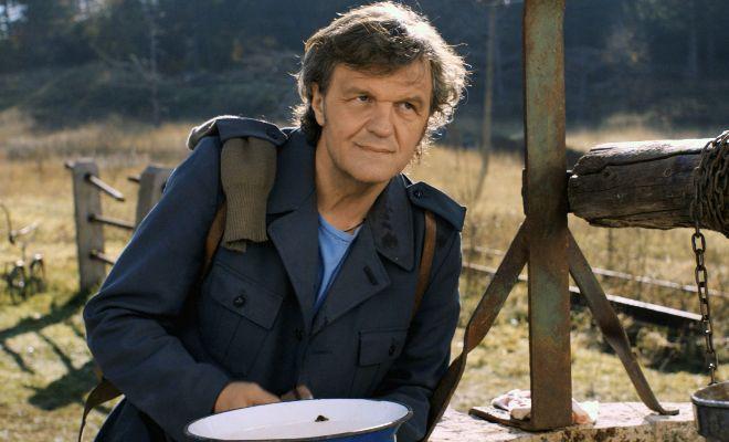 Fotograma de la película 'En la vía láctea'.