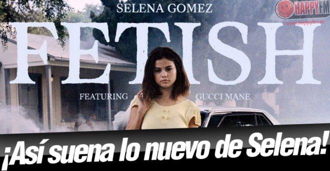 Fetish\' de Selena Gomez: Letra (Lyrics) en Español y Vídeo | Happy ...