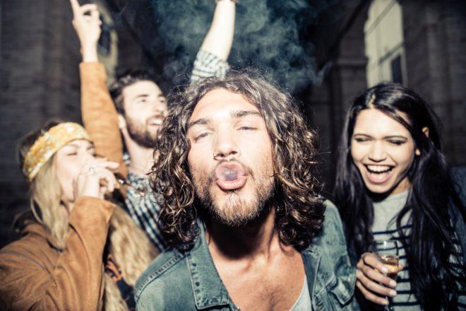 Festivales y drogas: ¿Qué sustancias son las que realmente se ...