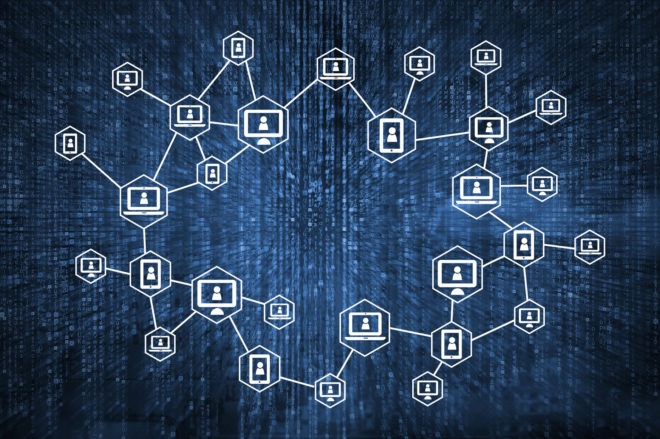 La imprenta, Internet... ¿blockchain?