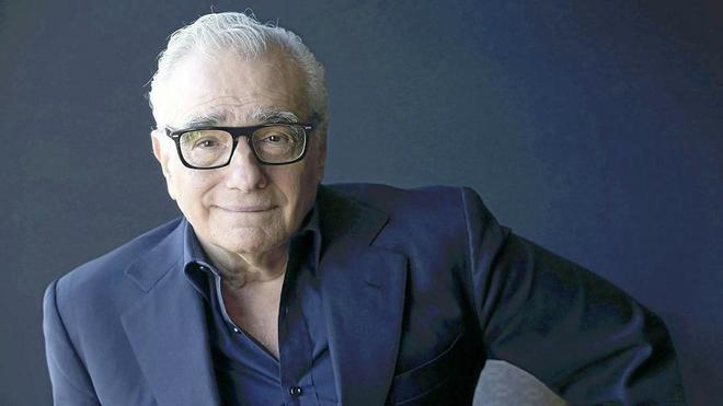 Scorsese y DiCaprio harán su sexta película juntos
