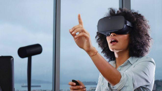 Facebook quita cables y euros a la realidad virtual