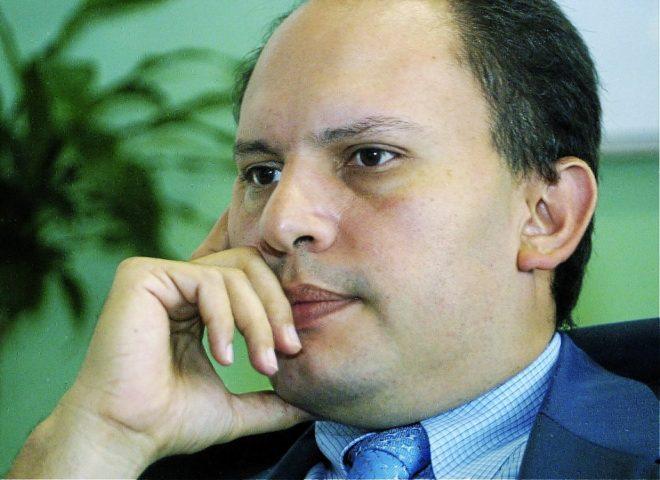 El ex viceministro de Energ