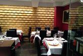 Restaurante Montellén.