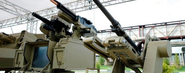 Kalashnikov fabrica un 'terminator' inteligente que sabe decidir a quién dispara sin ayuda humana