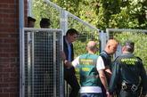 González, trasladado a la Audiencia Nacional tras ser detenido el...