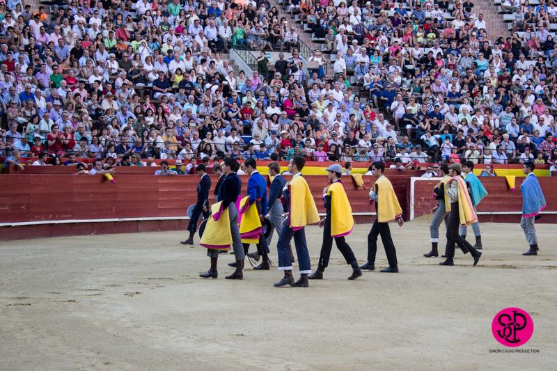 Valencia: el futuro del toreo, el trabajo del presente
