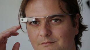 Ya hemos probado las nuevas Google Glass