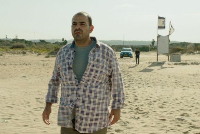 Fotograma de la película 'Asuntos de familia'.