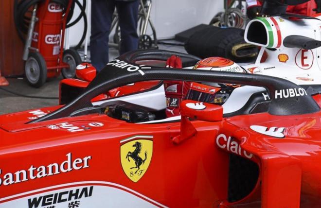 La Fia Confirma El Uso Del Halo En Los Monoplazas Para 2018 Fórmula 1 El Mundo