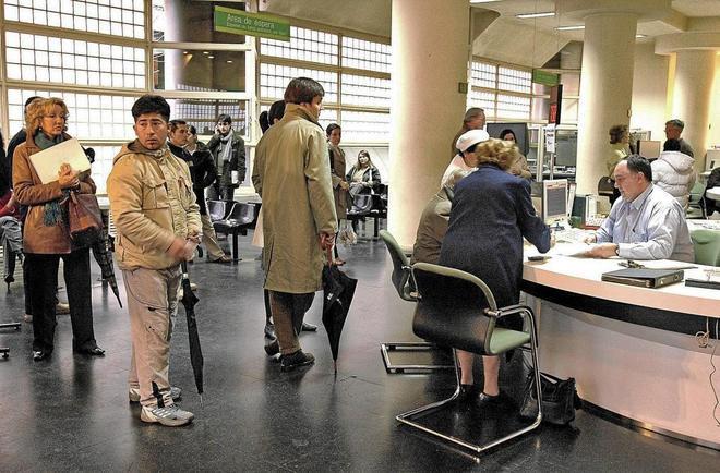 La Seguridad Social Suma Afiliados Extranjeros En