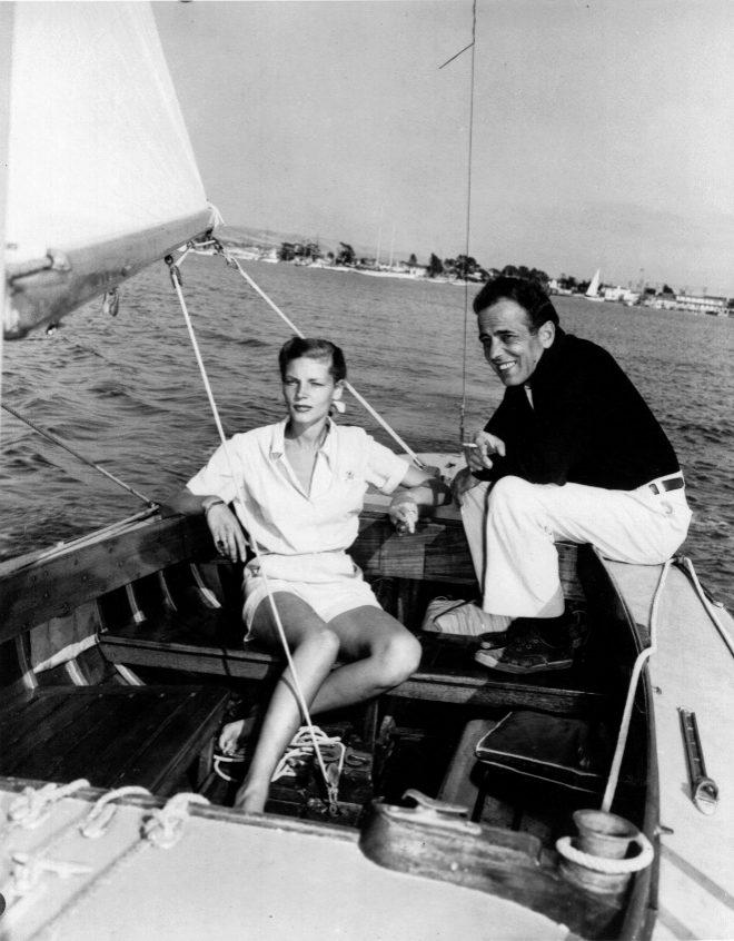 Las juergas de Frank Sinatra, Marilyn Monroe, Humphrey Bogart y Grace Kelly 15005442868870