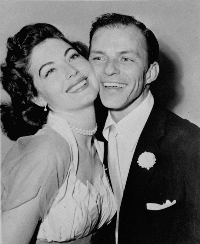 Las juergas de Frank Sinatra, Marilyn Monroe, Humphrey Bogart y Grace Kelly 15005449485792
