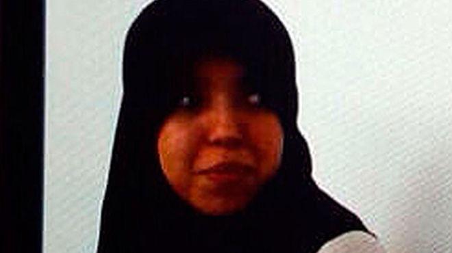 Soukaina Aboudrar, reclusa en Picassent (Valencia), pidió poder utilizarlo en prisión.
