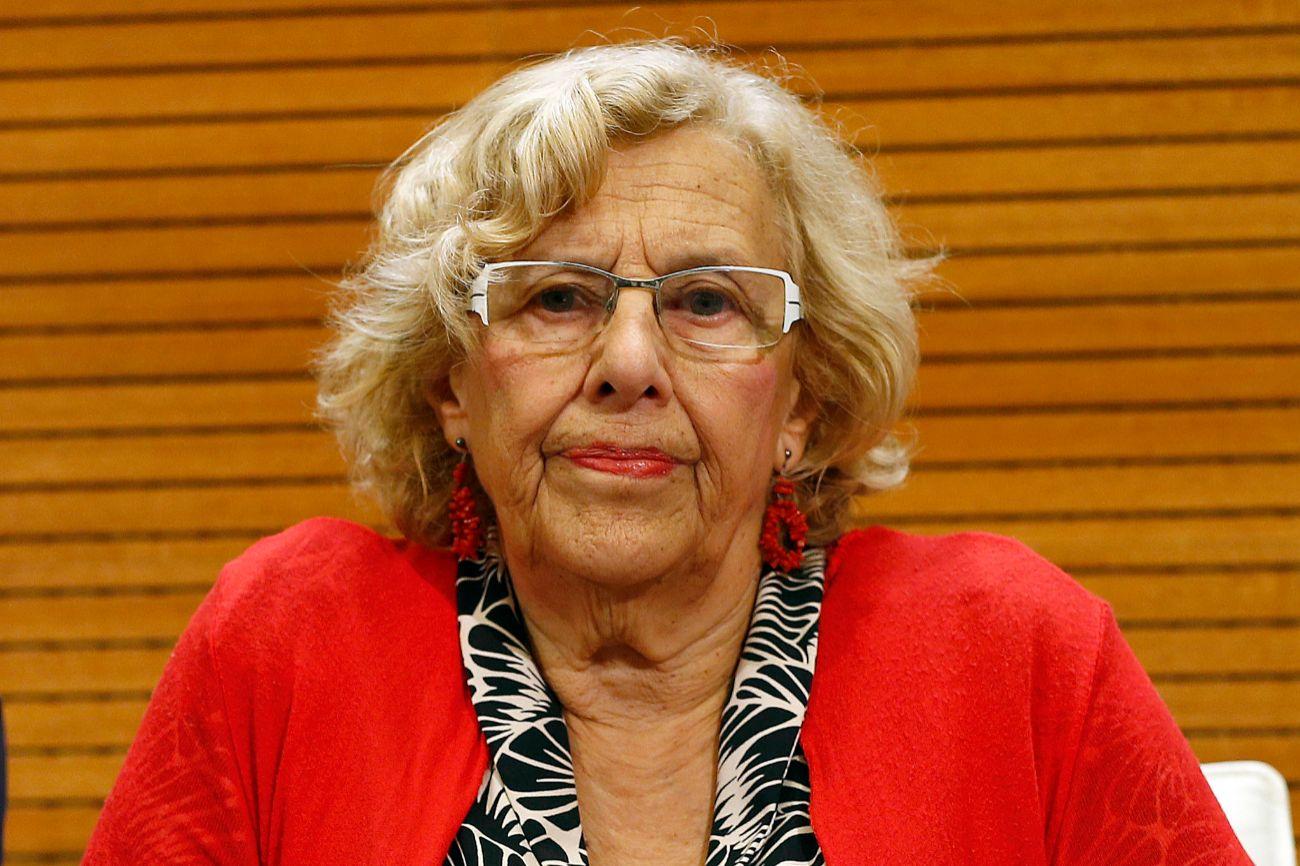 A la alcaldesa de Madrid le apasiona Zahara de los Atunes.