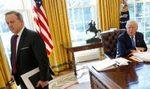 Dimite el portavoz de la Casa Blanca tras nombrar Trump a un financiero como jefe de comunicación
