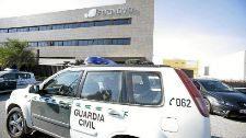 Procesados 66 empresarios y funcionarios por el 'caso Madeja'