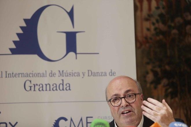 El Festival de Música de Granada bate records