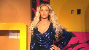 El Museo Madame Tussauds retira la polémica estatua de cera de Beyoncé