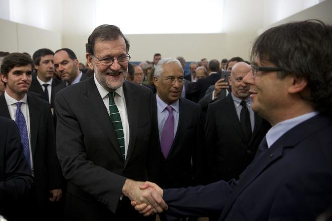 El Gobierno supervisará las cuentas catalanas desde el próximo miércoles para evitar que se sufrague el 1-O