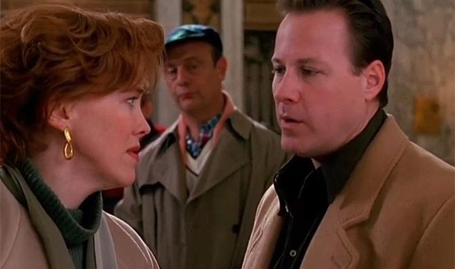Muere el actor John Heard, padre en 'Solo en casa' y policía corrupto en 'Los Soprano'