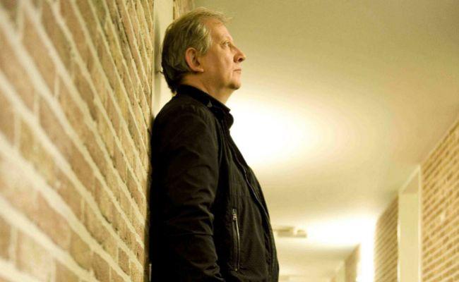 Wim Mertens.