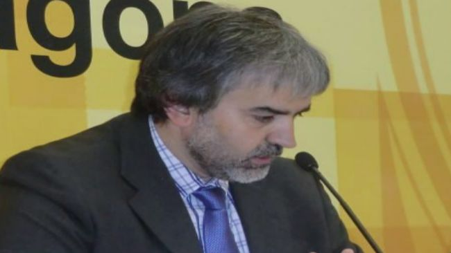 Joaquim Nin, secretario general de la Presidència